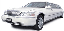 Stretchlimousine Federal 1